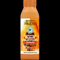 Garnier Fructis Shampoo Papaya Hair Food