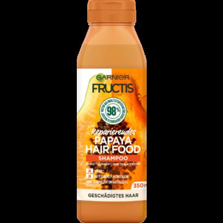 Garnier Fructis Garnier Fructis Shampoo Papaya Hair Food 350 ml