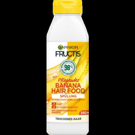 Garnier Fructis Garnier Fructis Conditioner Banana Hair Food 350 ml