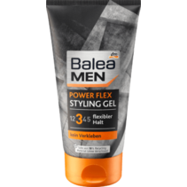 Balea MEN Styling Gel Power Flex