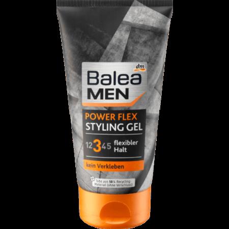 Balea MEN Balea MEN Styling Gel Power Flex 150 ml