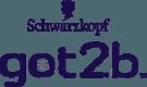 Schwarzkopf Got2b Styling Paste iStylers Texture clay 75 ml