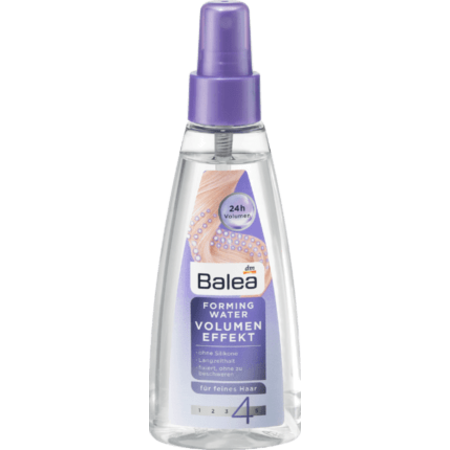 Balea Balea Forming Water Volume Effect 150 ml