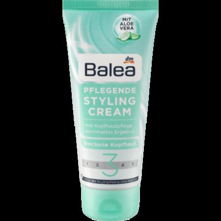 Balea Balea Styling Cream Aloë Vera 100 ml