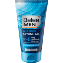 Balea MEN Styling Gel Wet Look