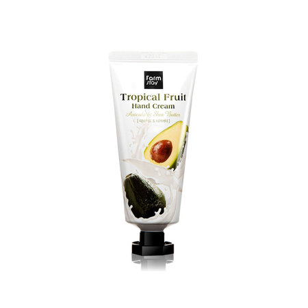 Farm Stay Tropical Fruit Hand Cream Avocado Shea Butter 50 ml