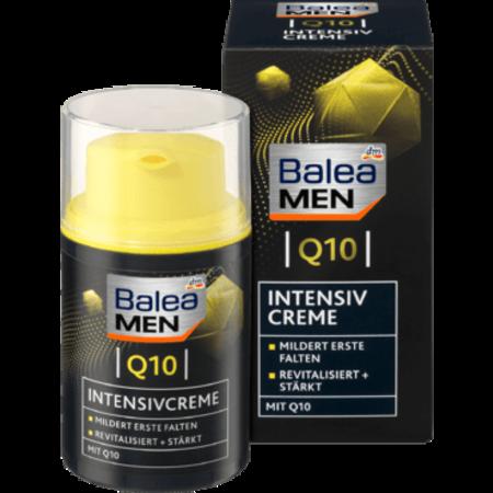 Balea MEN Balea MEN Q10 intensieve crème 50 ml