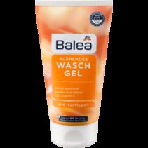 Balea Wasgel Vitamine C