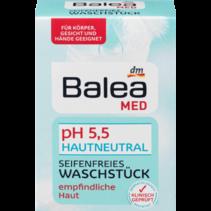 Balea MED Vaste Zeep pH 5,5 Huidneutraal