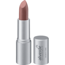 alverde Lippenstift Color & Care Tender Mauve 43