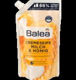 Balea Balea Crèmezeep Melk & Honing 500 ml