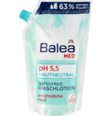 Balea MED Balea Med Waslotion pH 5.5 Huidneutraal Zeepvrij 300 ml