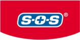 SOS Koortslipgel 5 gram