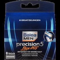 Balea MEN Precision5 Flex-Pro Scheermesjes