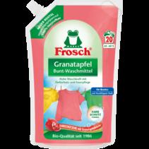 Frosch Vloeibaar Color Wasmiddel Granaatappel