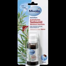 Mivolis Australische Theeboomolie Melaleuca Alternifolia