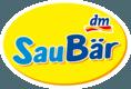 SauBär Douche + Shampoo 2in1 voor Kinderen 250 ml