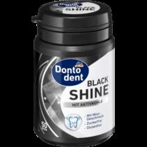 Dontodent Black Shine Kauwgom