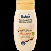 Balea Bodylotion Macadamia