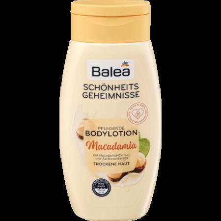 Balea Balea Bodylotion Macadamia 300 ml