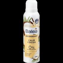 Balea Deospray Deodorant Calm Cocos
