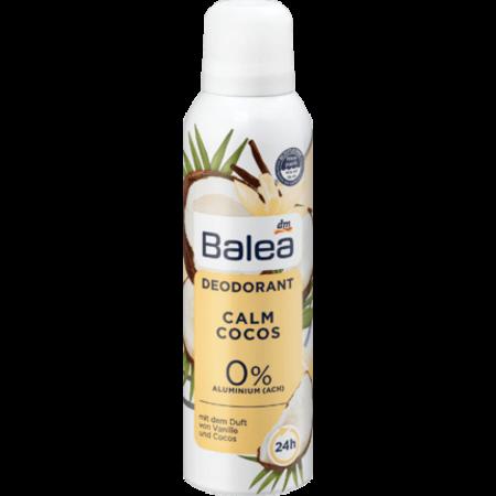 Balea Balea Deospray Deodorant Calm Cocos 200 ml
