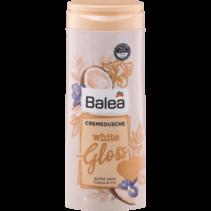 Balea Douchecrème White Gloss
