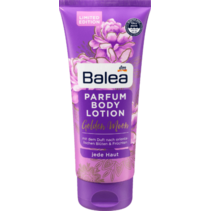 Balea Parfum Bodylotion Golden Moon