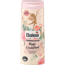 Balea Douchecrème Magic Wonderland