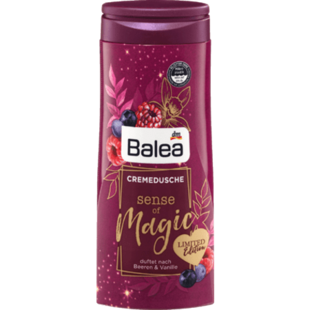 Balea Balea Douchecrème Sense of Magic 300 ml