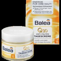 Balea Q10 Anti-Rimpel Dagcrème LSF15