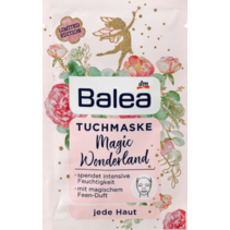 Balea Doekmasker Magic Wonderland