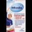Mivolis Mivolis Calcium 600 + Vitamine D3 + K1 + K2, 30 stuks