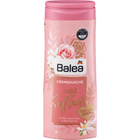Balea Balea Douchecrème Cold Softness 300 ml