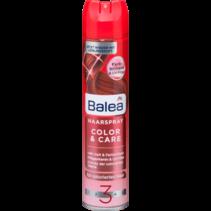 Balea Color & Care Haarspray