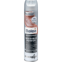 Balea Invisible Power Haarspray