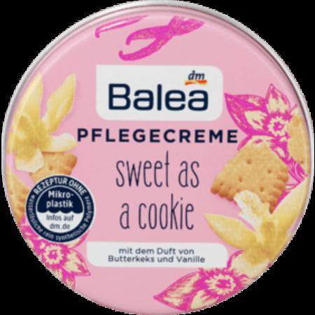 Balea Balea Verzorgende Crème Sweet as a Cookie 30 ml