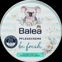 Balea Verzorgende Crème Be Fresh
