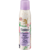 Balea Deo-Bodyspray Magic Wonderland