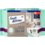Sanft&Sicher Sanft&Sicher Vochtig Toiletpapier Deluxe Sensitive Navulverpakking 50 stuks