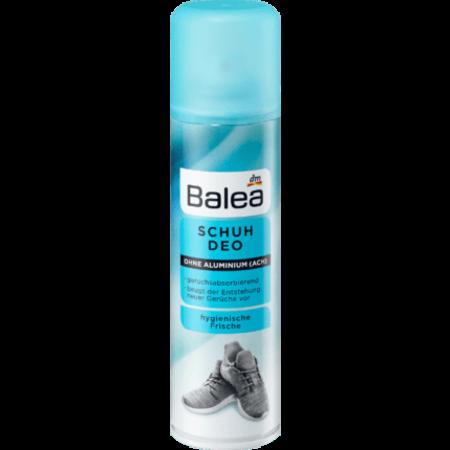 Balea Balea Schoen Deodorant Spray 200 ml