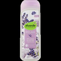 alverde Relax Douchegel Biologische Lavendel