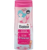 Balea Kids Douche & Shampoo Ocean Princess 300 ml