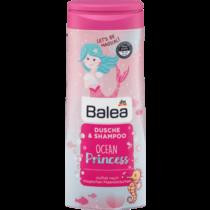 Balea Kids Douche & Shampoo Ocean Princess