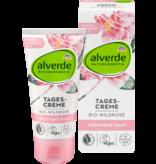 alverde alverde Dagcrème Bio-Wildrose 50 ml