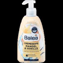 Balea Crèmezeep Amandel & Vanille