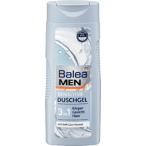 Balea MEN Douchegel Sensitive 3in1