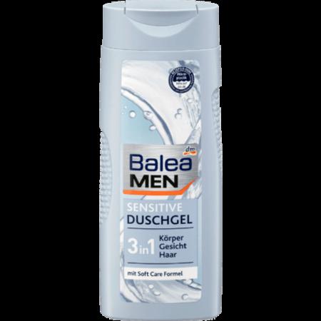 Balea MEN Balea MEN Douchegel Sensitive 3in1 300 ml