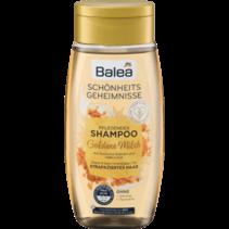 Balea Shampoo Golden Milk