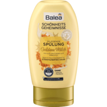 Balea Conditioner Golden Milk